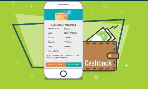 Pockets App - Get 10% Cashback Upto Rs.50 On Mobile Recharge (2 Times)