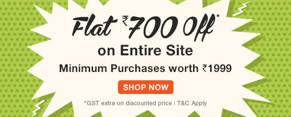 FirstCry Offer - Flat Rs. 700 OFF On Minimum Purchases Worth Rs.1999