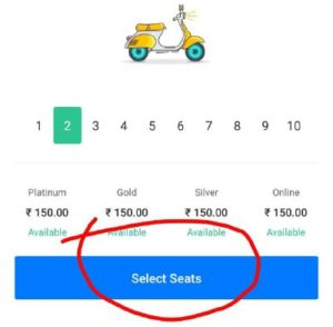 Google Pay Trick - Get Free Bookmyshow Scratch Card Without Booking Ticket