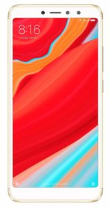 Amazon - Redmi Y2 (Gold, 3GB RAM, 32GB Storage) @7499