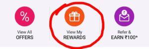 Phonepe Unlimited Scratch Card - Send Money & Get Unlimited Scratch Card (Like Google Pay)