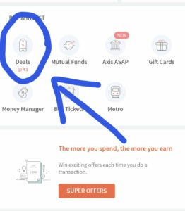 Freecharge Loot Offer - Get Free Recharge of Rs.100 For All Users (Rs.1 Deals)