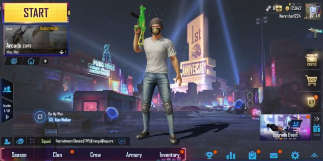 Pubg Trick - Get UMP9 Premium Skin Free Of Cost For All Users
